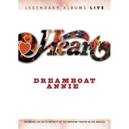 dreamboat-annie-live