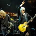Latest Led Zeppelin News And Rumors