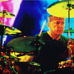 Rush's Neil Peart Wins 'Drummer of The Year' Again