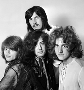 Led Zeppelin's Early Years