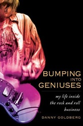 Bumping Into-Geniuses Book