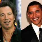 Springsteen And Bon Jovi To Perform in Denver For DNC Convention