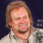 Former Van Halen Bassist Michael Anthony Back on Track