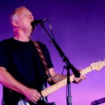David Gilmour Marks Thanksgiving With Free Video Footage