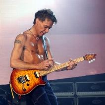 Fender EVH Wolfgang