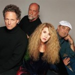 Fleetwood Mac Planning 2009 U.S. Tour