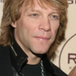 Jon Bon Jovi Extends A Helping Hand To Hillary Clinton