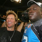 Jon Bon Jovi Facing Legal Action Over Arena Football Venture