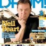 DRUM! Magazine Solicits Fan Questions For Neil Peart Interview