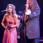 Robert Plant Puts Another Nail In Coffin of Zeppelin Reunion