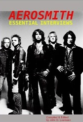 Aerosmith Essential Interviews