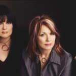 Wilson Sisters To Share More Vocal Duties on Next Heart Album