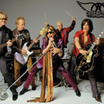 A Few Minutes With Aerosmith