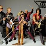 A Few Minutes With Aerosmith