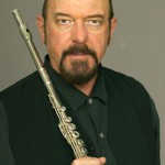 Jethro Tull's Ian Anderson: Rock Star, Accountant, Travel Agent