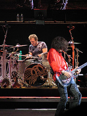 Joey Kramer & Joe Perry