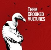 Them Crooked Vultures Album