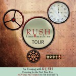 Rush Announces Details of New Tour