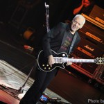 Review: Peter Frampton at The Hard Rock, Catoosa, Oklahoma