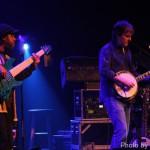 Review: Bela Fleck & The Flecktones, Fayetteville, AR