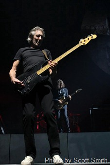 Roger Waters Live in Tulsa, Oklahoma
