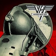 Van Halen's Album A Different Kind of Truth