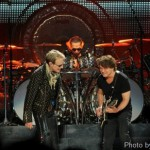 Review: Van Halen, BOK Center, Tulsa, OK