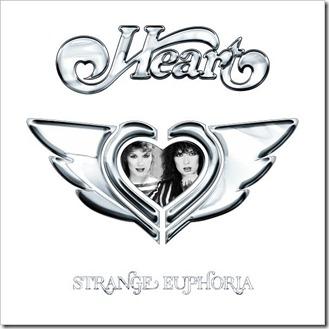 Heart's Strange Euphoria