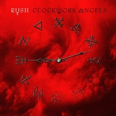 Rush&#39;s Clockwork Angels