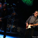 Review: Steve Miller Band, Hard Rock's Joint, Tulsa OK