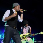 Review: Tobymac, Bill George Arena, Siloam Springs, AR