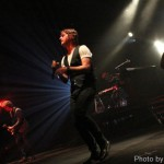 Review: Matchbox Twenty, Hard Rock Hotel & Casino, Catoosa, OK