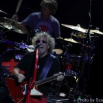 Review: Sammy Hagar, Hard Rock Hotel & Casino, Catoosa, OK