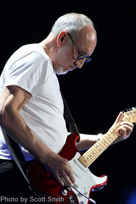 The Who's Pete Townshend Live in Tulsa