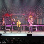 Review: Chicago at the Tulsa Hard Rock