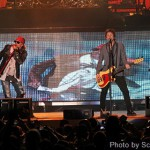 Review: Guns N' Roses, Roklahoma, Pryor, OK