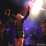 Review: Grace Potter & The Nocturnals, Fort Smith, Arkansas