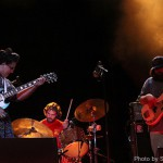 Review: Alabama Shakes, Arkansas Music Pavilion, Fayetteville, AR