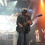 Review: Lynyrd Skynyrd, Tulsa Hard Rock Hotel & Casino, Catoosa, OK