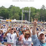 The Wanee Festival 2013