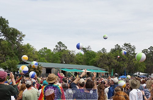 Another Wanee 2013 Crowd Shot
