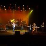 Ambrosia Concert Tour 2013