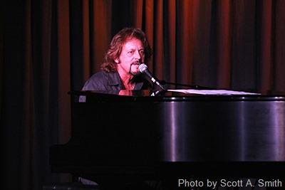 Gregg Rolie in Concert