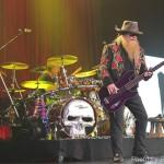 Review: ZZ Top at Tulsa Hard Rock, Catoosa, OK