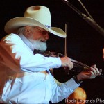 Ten Questions with Charlie Daniels