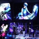 Concert Review: Boston at Walmart AMP/Arkansas Music Pavilion, Rogers, AR