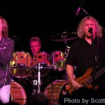 Concert Review: Kansas at Choctaw Casino And Hotel, Pocola, OK