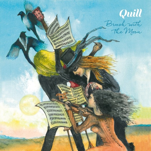quill-album