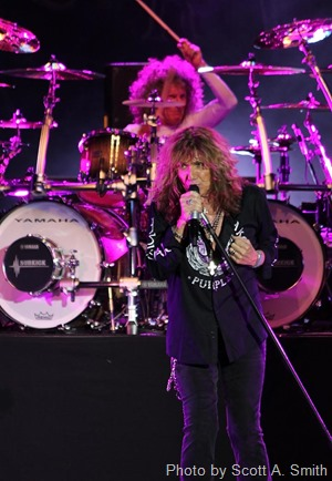 Whitesnake 1 by Scott A. Smith 1