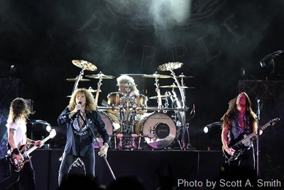 Whitesnake 2 by Scott A. Smith 2